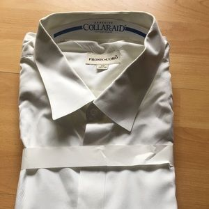 Pronto Uomo Cotton Dress Shirt